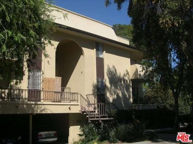 Rental Homes for Rent, ListingId:36199731, location: 10961 ROSE Avenue Los Angeles 90034