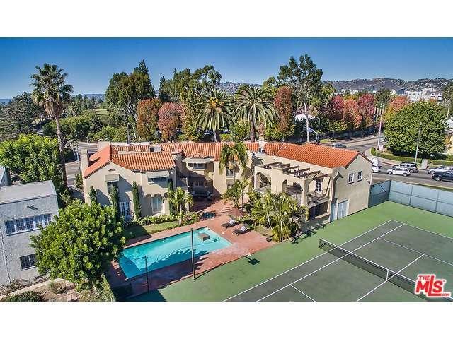 Rental Homes for Rent, ListingId:36238800, location: 244 North ROSSMORE Avenue Los Angeles 90004