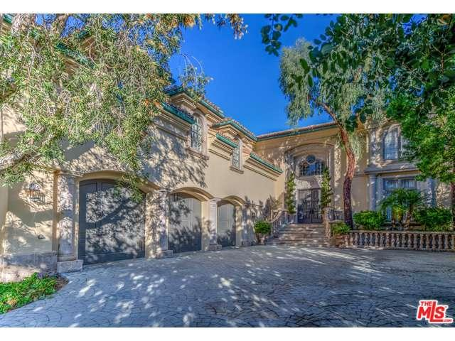 Rental Homes for Rent, ListingId:36221015, location: 1807 CHASTAIN Pacific Palisades 90272