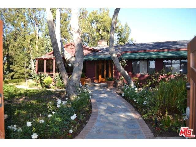 Rental Homes for Rent, ListingId:36238767, location: 29271 GREENWATER Road Malibu 90265