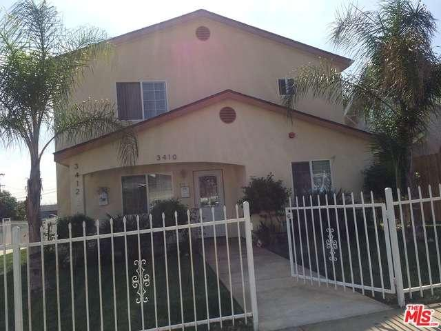 Rental Homes for Rent, ListingId:37144215, location: 3410 East 7TH Street Los Angeles 90023