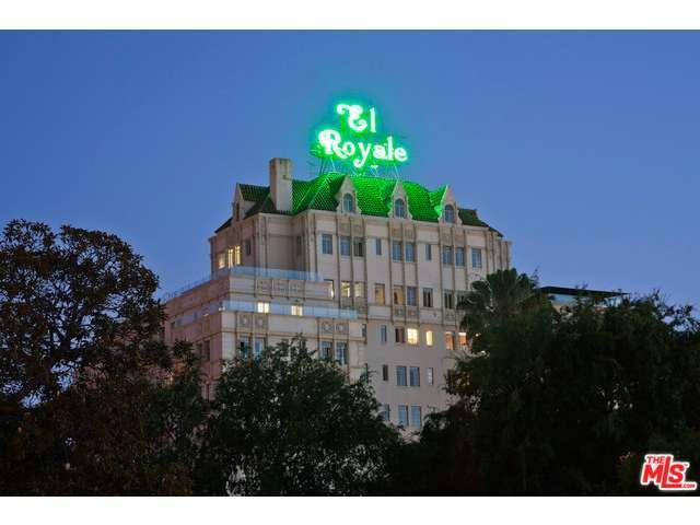 Rental Homes for Rent, ListingId:36221044, location: 450 ROSSMORE Avenue Los Angeles 90004