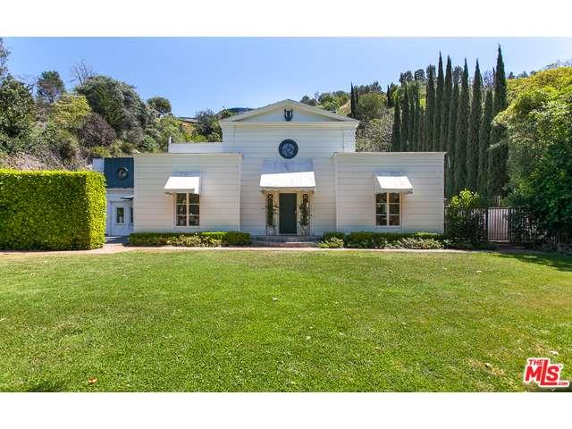 Rental Homes for Rent, ListingId:36221073, location: 880 STONE CANYON Road Los Angeles 90077