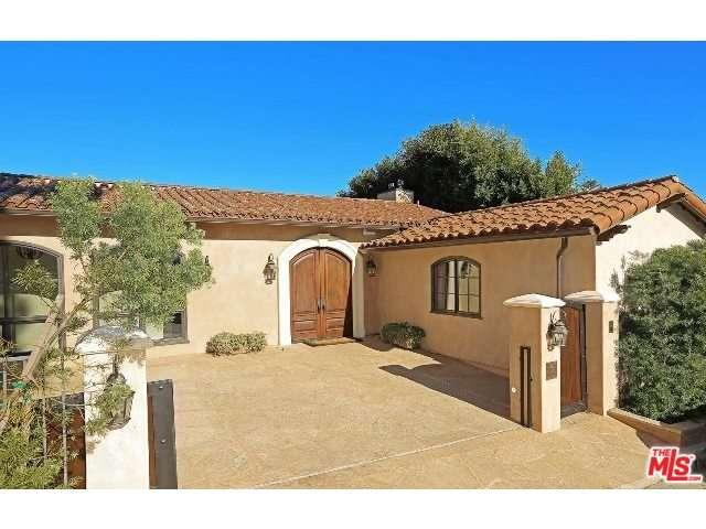 Rental Homes for Rent, ListingId:36283385, location: 1714 BEL AIR Road Los Angeles 90077