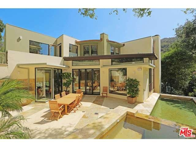Rental Homes for Rent, ListingId:36238779, location: 3275 MANDEVILLE CANYON Road Los Angeles 90049