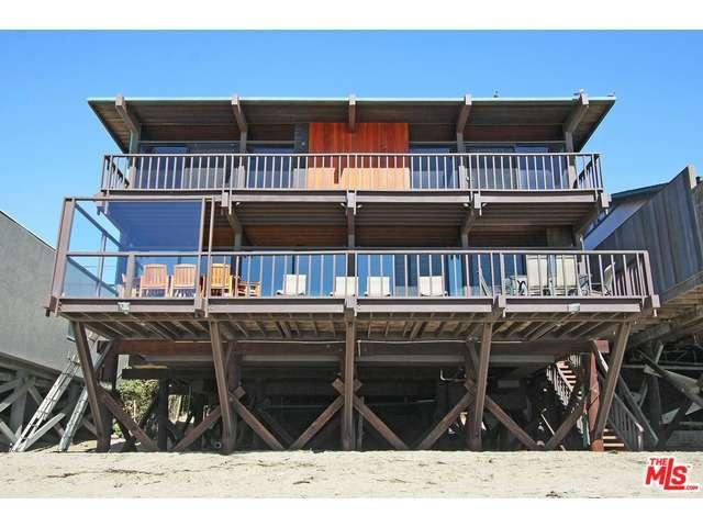 Rental Homes for Rent, ListingId:36245681, location: 24548 MALIBU Road Malibu 90265
