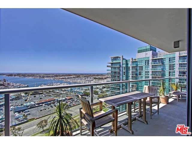 Rental Homes for Rent, ListingId:36245640, location: 13650 MARINA POINTE Drive Marina del Rey 90292