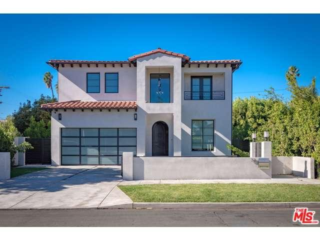 Rental Homes for Rent, ListingId:36302391, location: 321 North LA JOLLA Avenue Los Angeles 90048