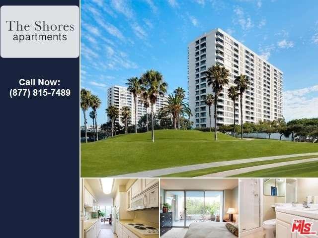 Rental Homes for Rent, ListingId:36248945, location: 2700 NEILSON Way Santa Monica 90405