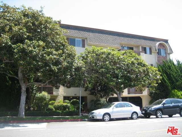 Rental Homes for Rent, ListingId:36330266, location: 811 6TH Street Santa Monica 90403