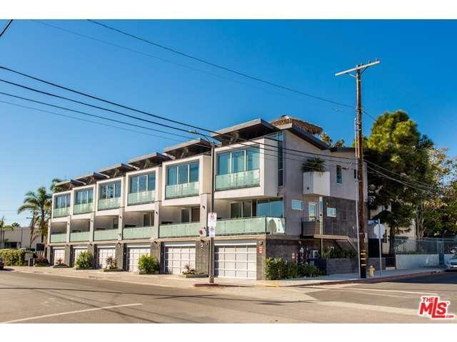 Rental Homes for Rent, ListingId:36283438, location: 351 SUNSET Avenue Venice 90291