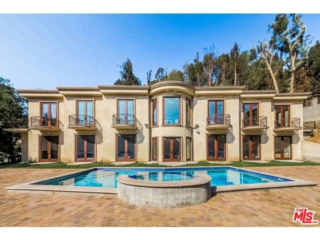 Rental Homes for Rent, ListingId:36283375, location: 1440 BELLA Drive Beverly Hills 90210