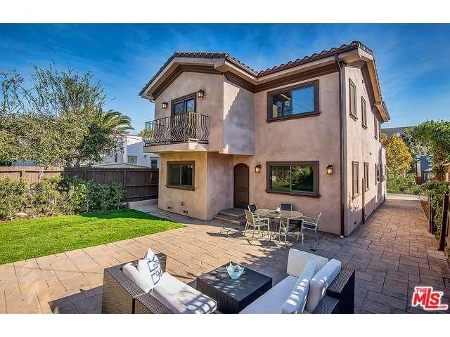 Rental Homes for Rent, ListingId:36330297, location: 525 North DETROIT Street Los Angeles 90036