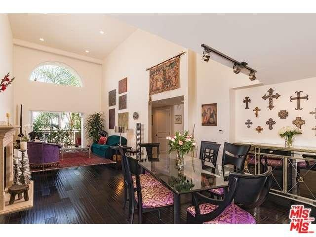 Rental Homes for Rent, ListingId:36330306, location: 1353 North FULLER Avenue Los Angeles 90046