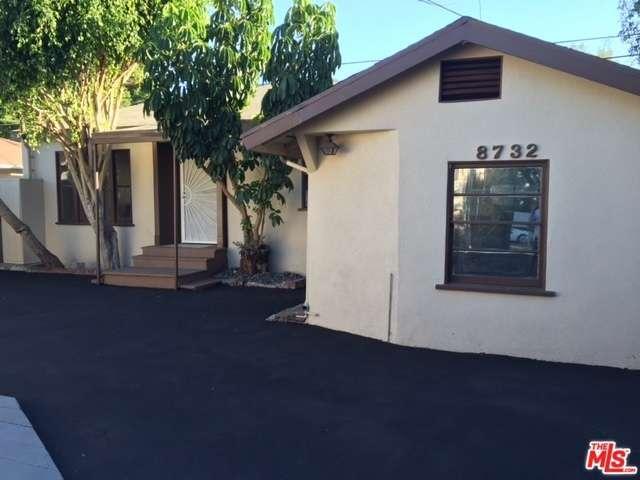 Rental Homes for Rent, ListingId:36302390, location: 8732 DORRINGTON Avenue West Hollywood 90048