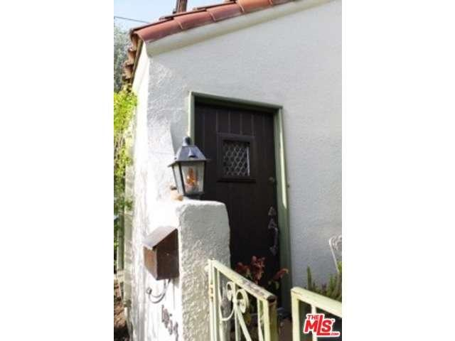 Rental Homes for Rent, ListingId:36313379, location: 1054 North HARPER Avenue West Hollywood 90046
