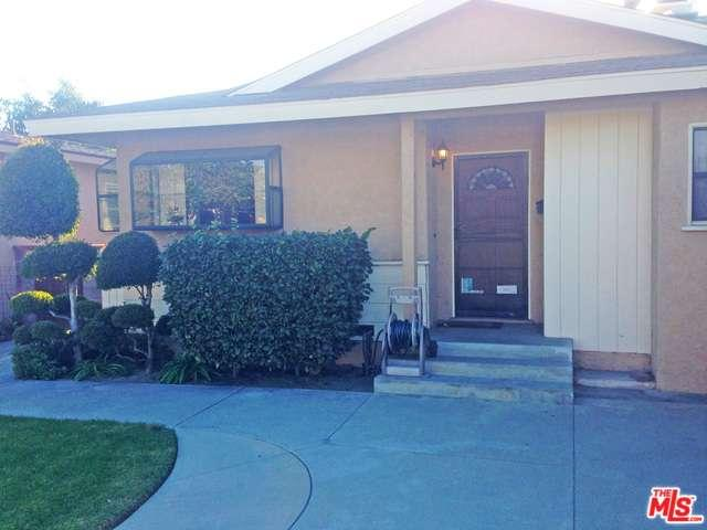 Rental Homes for Rent, ListingId:36313385, location: 7312 BAIRNSDALE Street Downey 90240
