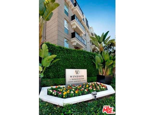 Rental Homes for Rent, ListingId:36313347, location: 445 North ROSSMORE Avenue Los Angeles 90004