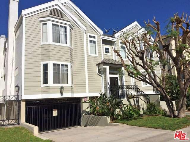 Rental Homes for Rent, ListingId:36330298, location: 10627 MOORPARK Street North Hollywood 91602