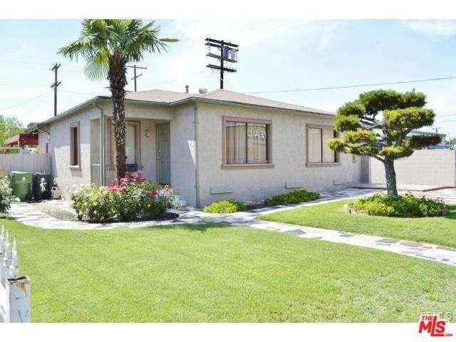Photo of 6343  TUJUNGA Avenue  North Hollywood  CA