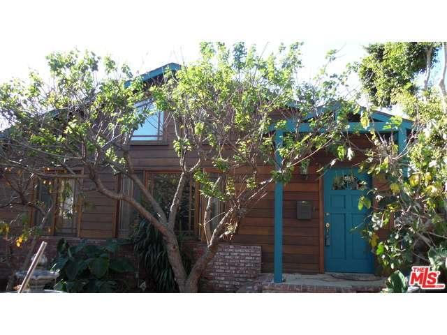 Rental Homes for Rent, ListingId:36330317, location: 2457 WALNUT Avenue Venice 90291