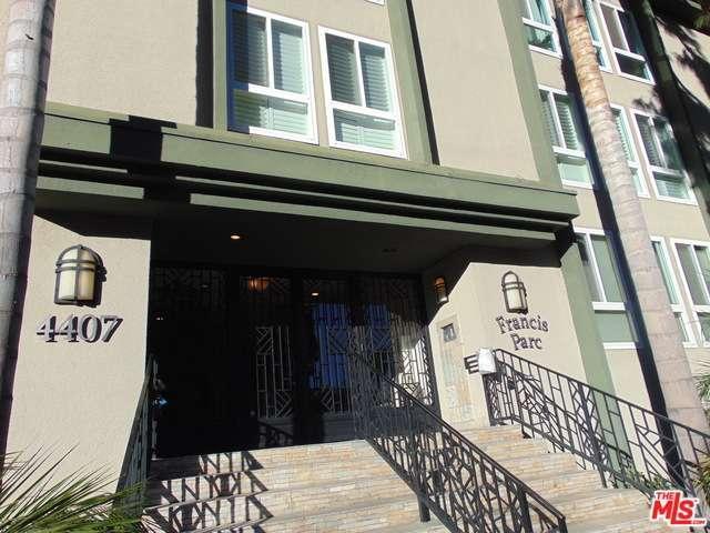 Rental Homes for Rent, ListingId:36330327, location: 4407 FRANCIS Avenue Los Angeles 90005