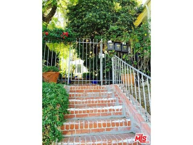 Rental Homes for Rent, ListingId:36330288, location: 818 OXFORD AV Los Angeles 90029