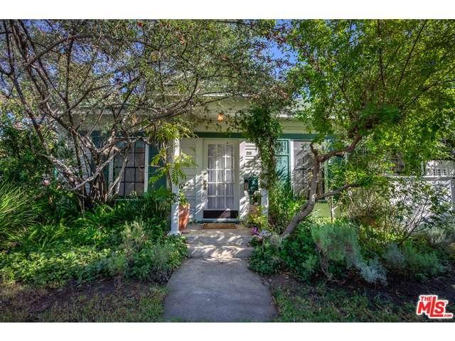 Rental Homes for Rent, ListingId:36330276, location: 213 PACIFIC Street Santa Monica 90405