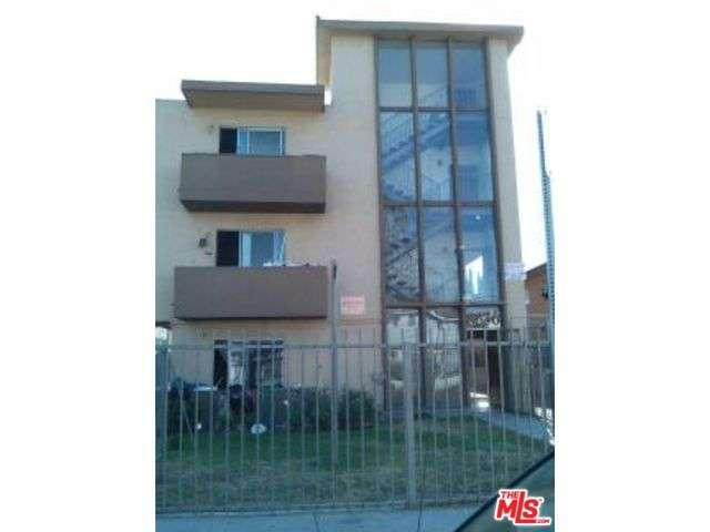 Rental Homes for Rent, ListingId:36330278, location: 8836 TOBIAS Avenue Panorama City 91402