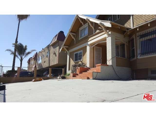 Rental Homes for Rent, ListingId:36330312, location: 1921 ARLINGTON Avenue Los Angeles 90018