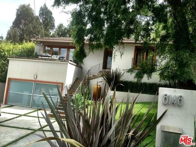 Rental Homes for Rent, ListingId:36342363, location: 8148 MULHOLLAND Terrace Los Angeles 90046