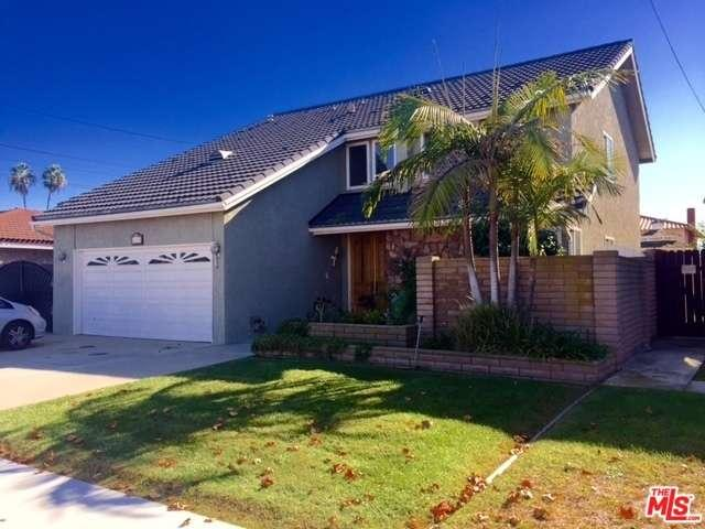 Rental Homes for Rent, ListingId:36372620, location: 2218 West 230TH Street Torrance 90501