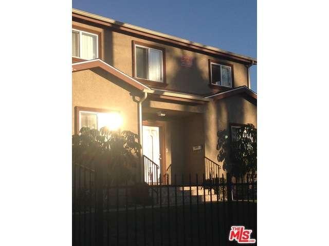 Rental Homes for Rent, ListingId:36354954, location: 3986 DENKER Avenue Los Angeles 90062