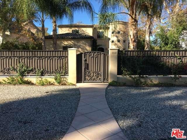 5831  SHIRLEY Avenue, one of homes for sale in Tarzana