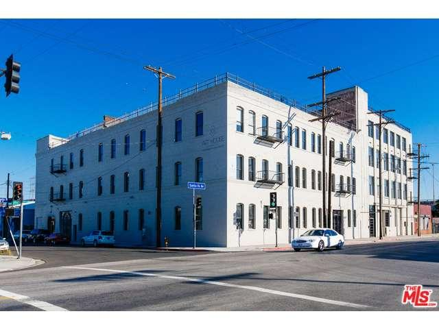 Rental Homes for Rent, ListingId:36372616, location: 1200 South SANTA FE Avenue Los Angeles 90021