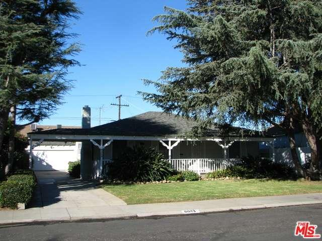 Rental Homes for Rent, ListingId:36372646, location: 8013 CROYDON Avenue Los Angeles 90045