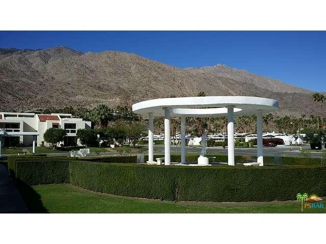 Rental Homes for Rent, ListingId:36383874, location: 2506 South SIERRA MADRE Palm Springs 92264