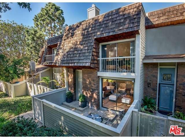 Rental Homes for Rent, ListingId:36381460, location: 4341 REDWOOD Avenue Marina del Rey 90292