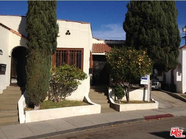 Rental Homes for Rent, ListingId:36372624, location: 5405 MONROE Street Los Angeles 90038