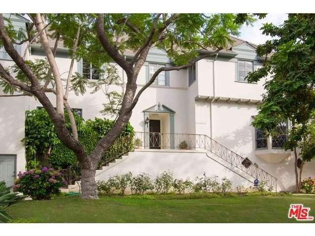 Rental Homes for Rent, ListingId:36372652, location: 10440 WYTON Drive Los Angeles 90024