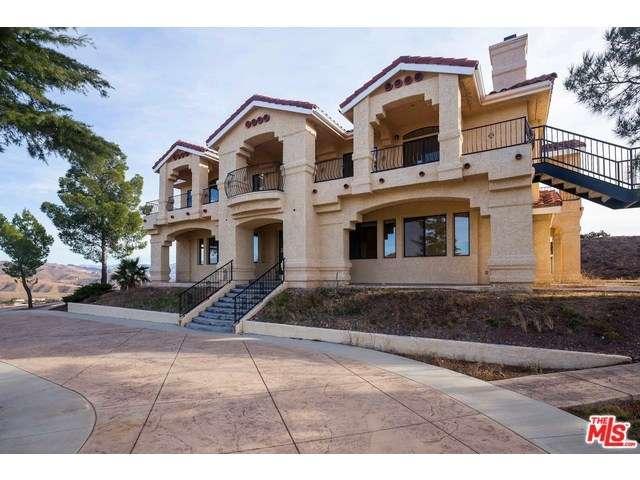 Real Estate for Sale, ListingId: 36372662, Agua Dulce,CA91390