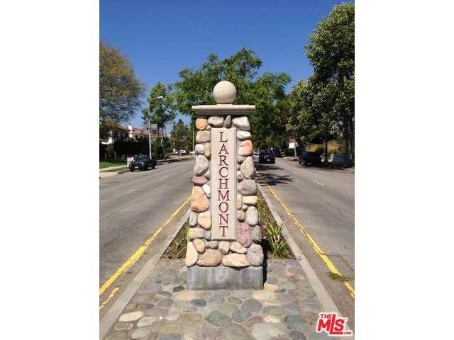Rental Homes for Rent, ListingId:36381441, location: 146 South LARCHMONT Boulevard Los Angeles 90004
