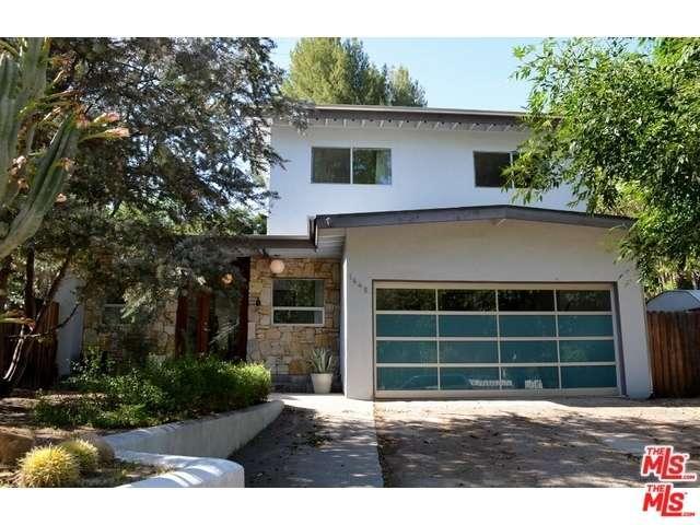 Rental Homes for Rent, ListingId:36396371, location: 1445 BONNELL Drive Topanga 90290