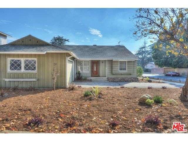 Rental Homes for Rent, ListingId:36383885, location: 12658 CUMPSTON Street Valley Village 91607