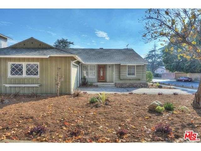 Rental Homes for Rent, ListingId:36383885, location: 12658 CUMPSTON Street Valley Village 91607