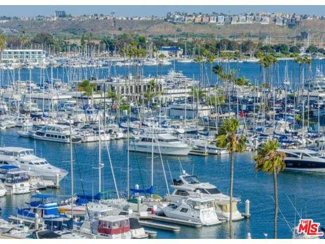 Rental Homes for Rent, ListingId:36383851, location: 4314 MARINA CITY Drive Marina del Rey 90292