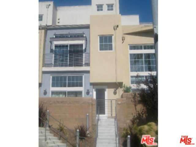 Rental Homes for Rent, ListingId:36455990, location: 5350 PLAYA VISTA Drive Playa Vista 90094