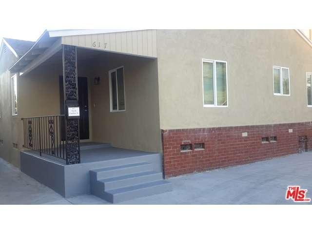 Rental Homes for Rent, ListingId:36393842, location: 617 North GARDNER Street Los Angeles 90036