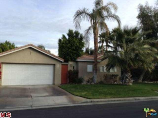 Rental Homes for Rent, ListingId:36652736, location: 624 LILY Street Palm Springs 92262