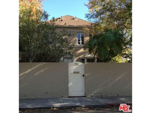 Rental Homes for Rent, ListingId:36426594, location: 738 South LORRAINE Boulevard Los Angeles 90005